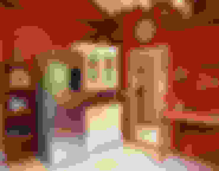 FLAVIO BERREDO ARQUITETURA E CONSTRUÇÃO:  tarz Mutfak