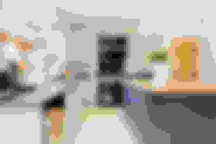 Kitchen by Twenty 5 Design