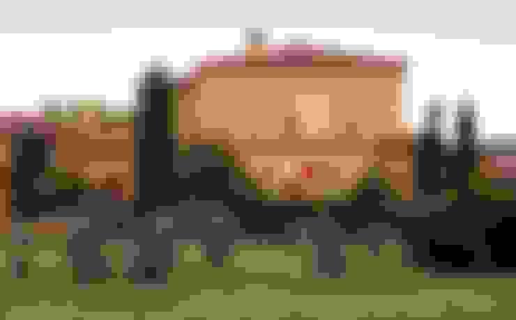 Huizen door JUNOR ARQUITECTOS
