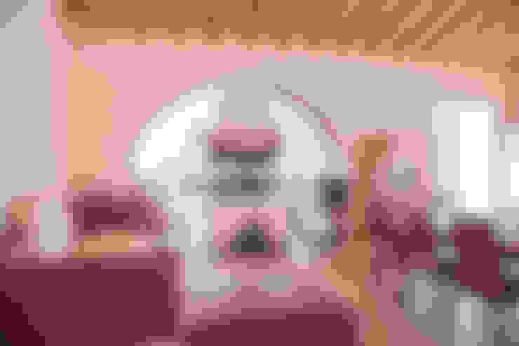RI-NOVO :  tarz Yemek Odası