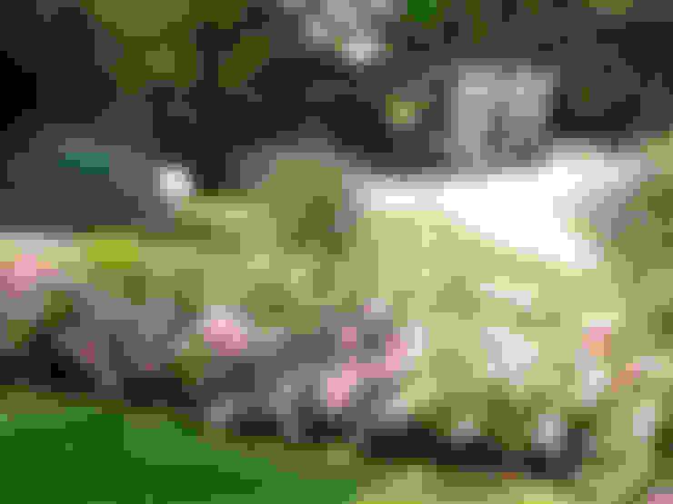 Vườn by matiteverdi