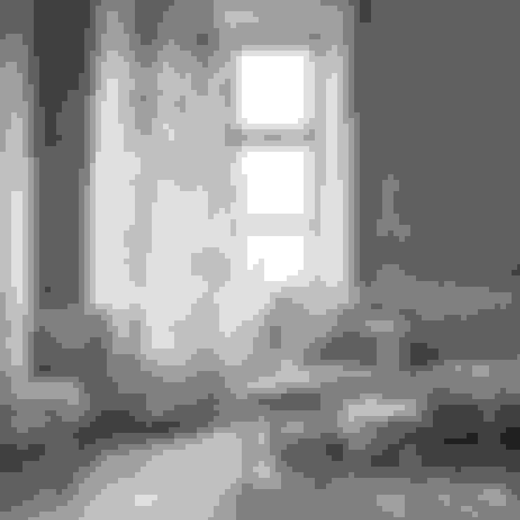 Designers Guild Autunm/ Winter collections 2015: Sala de estar  por Pedroso&Osório