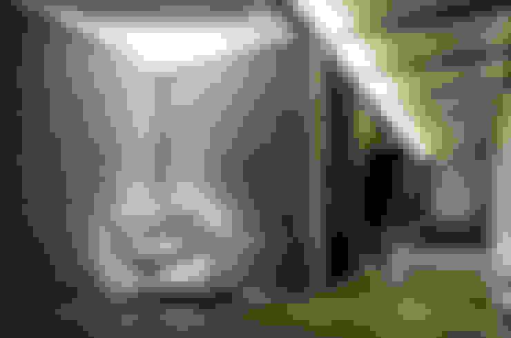 الممر والمدخل تنفيذ Oscar Hernández - Fotografía de Arquitectura