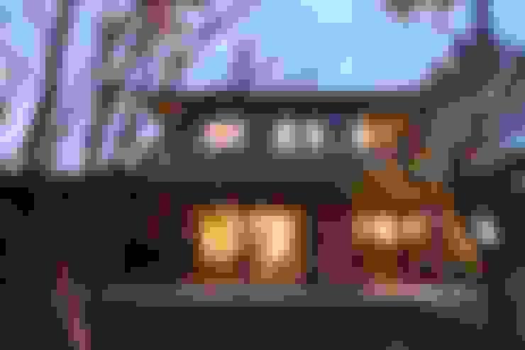 K邸 Renovation: 株式会社山崎屋木工製作所 Curationer事業部が手掛けた家です。