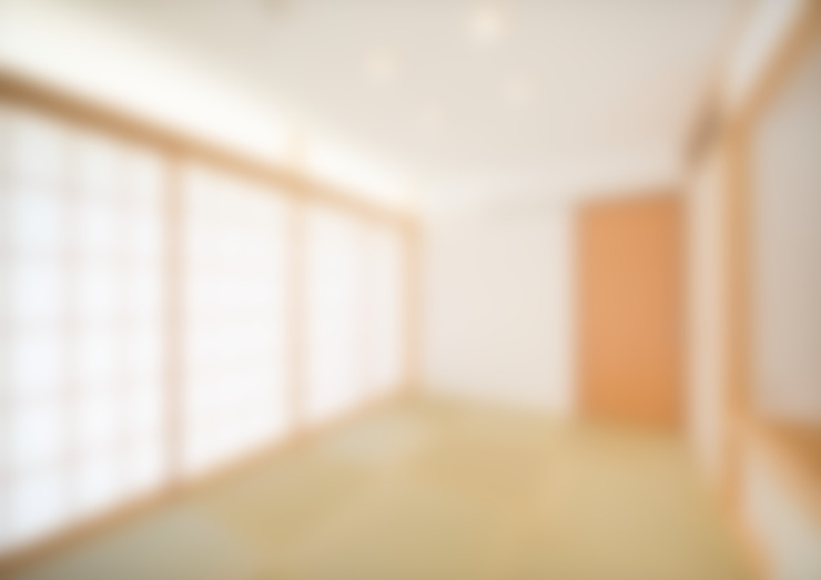 Living room by ナイトウタカシ建築設計事務所