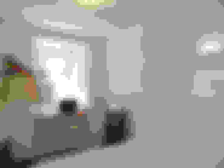 BL Design Arquitectura e Interiores의  침실
