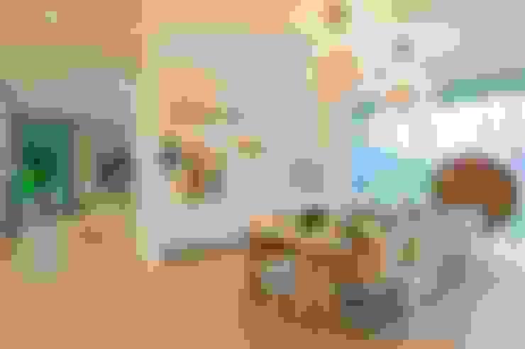Comedores de estilo  de Viterbo Interior design