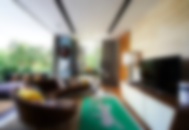 Viterbo Interior design:  tarz Oturma Odası