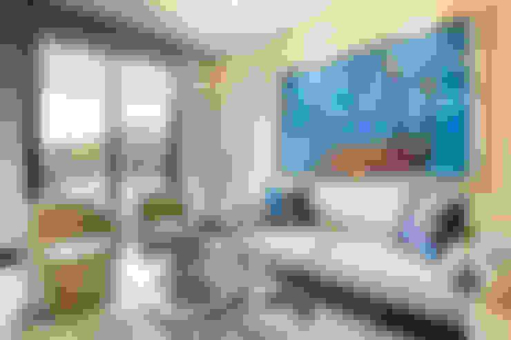 Ofis Design:  tarz Oturma Odası