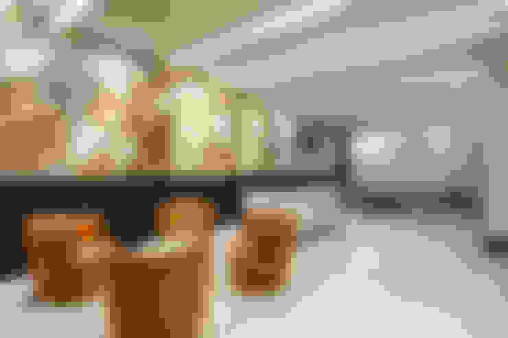 Ofis Design:  tarz Duvarlar