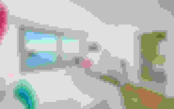 JAIME SALVÁ, Arquitectura & Interiorismoが手掛けた寝室