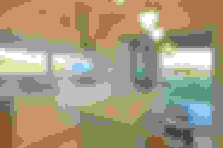 Parrado Arquitecturaが手掛けたキッチン