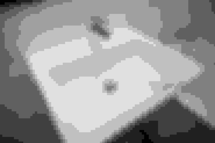 浴室 by 김정권디자이너