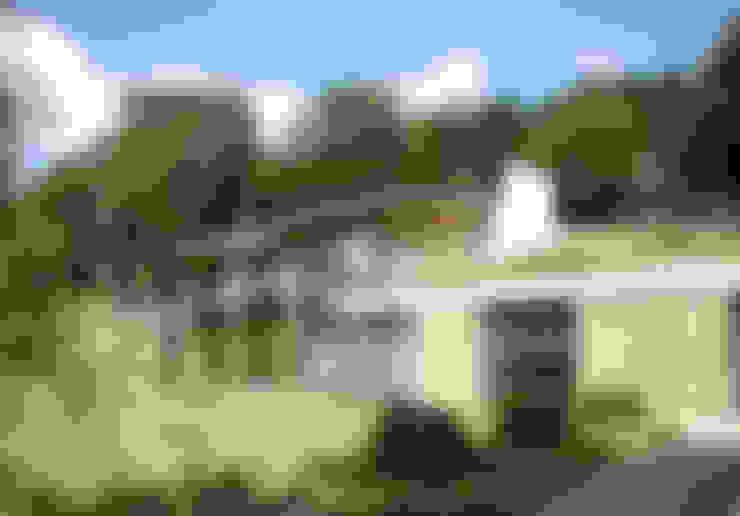Дома в . Автор – Designscape Architects Ltd