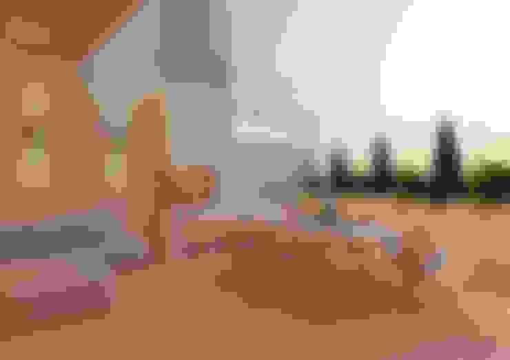 Terrazas  de estilo  por Rash_studio
