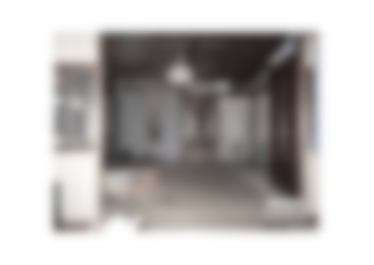 Гостиная в . Автор – アグラ設計室一級建築士事務所 agra design room