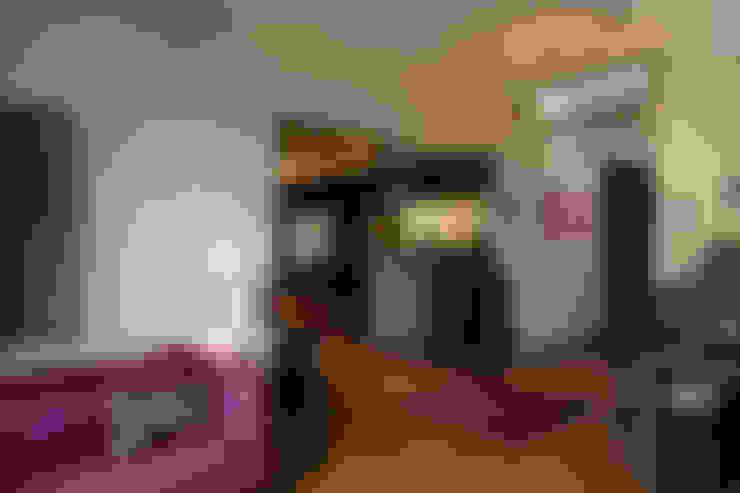 Phòng khách by Interface