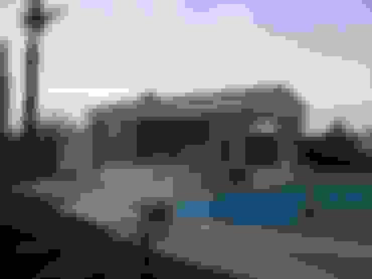 منازل تنفيذ AÇIT MİMARLIK DEKORASYON İNŞ. SAN. TİC. LTD.