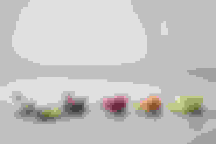 Pajaritos: Cocinas de estilo  por La comarca