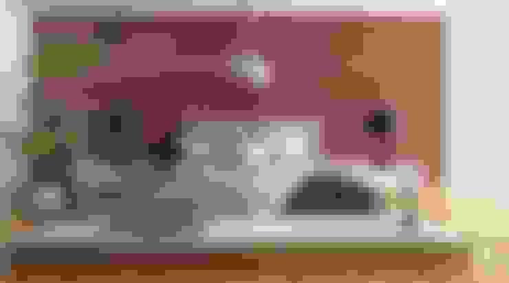 Bedroom by grafica2d3d