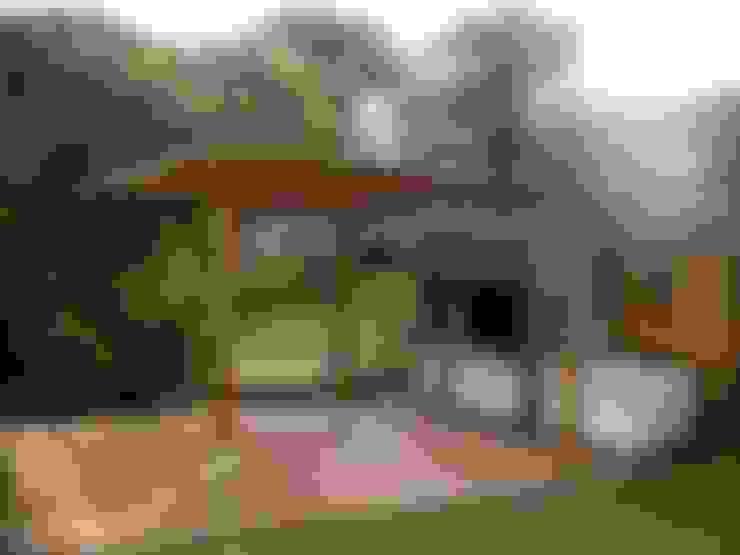 حديقة تنفيذ Pia Janzen