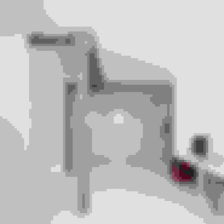 Ruang Kerja by manrique planas arquitectes