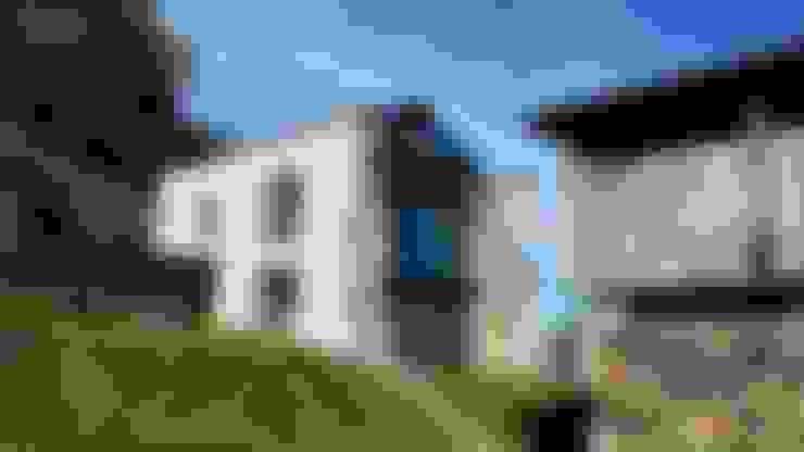 Casas  por Tagarro-De Miguel Arquitectos