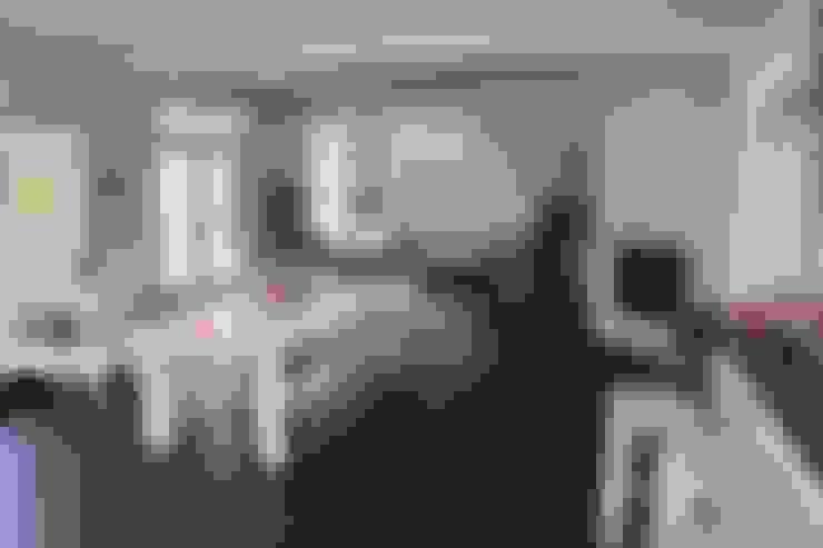 THE WHITE HOUSE american dream homes gmbh:  tarz Yemek Odası