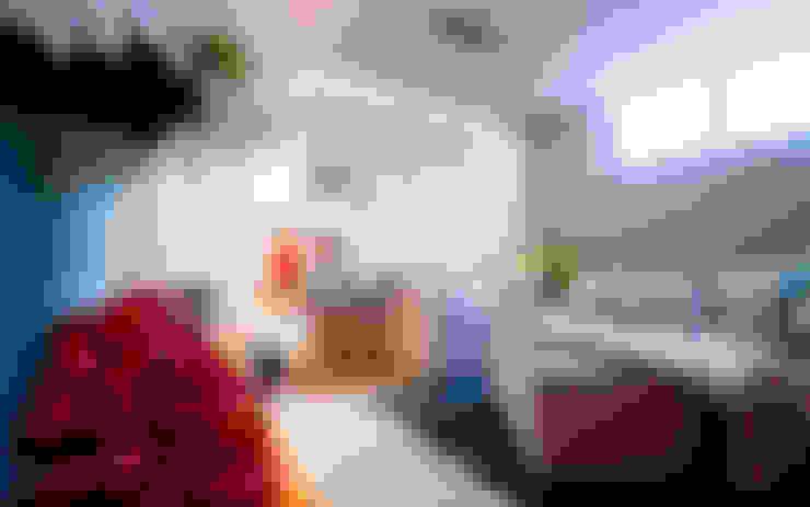 Salas multimedia de estilo  por Ploka 8.7