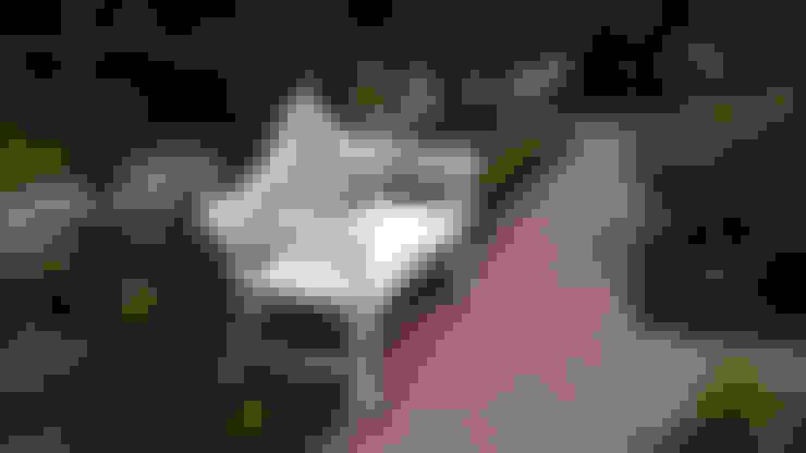 Скамейка садовая №1: Сад  в . Автор – NICE CATCH