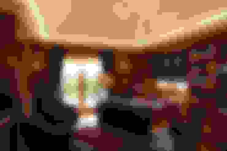 مكتب عمل أو دراسة تنفيذ PLAN Associated Architects
