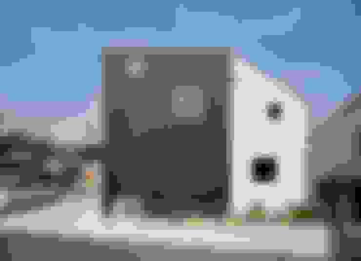 二俣川の家: ディンプル建築設計事務所が手掛けた家です。