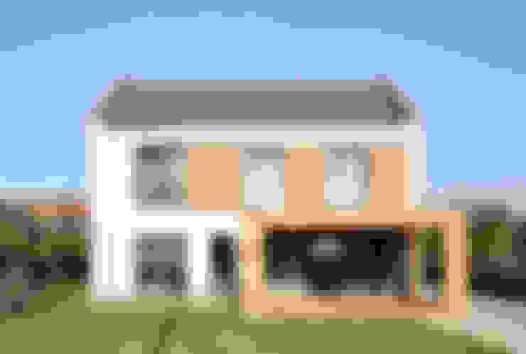 Дома в . Автор – AAYE Architekci