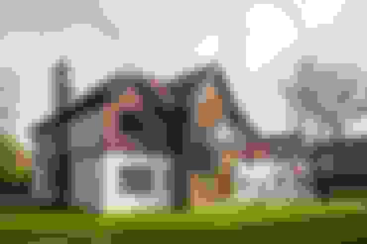 Дома в . Автор – Frost Architects Ltd
