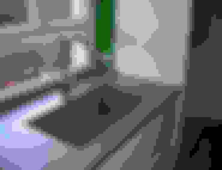 مطبخ تنفيذ Architectural Stones