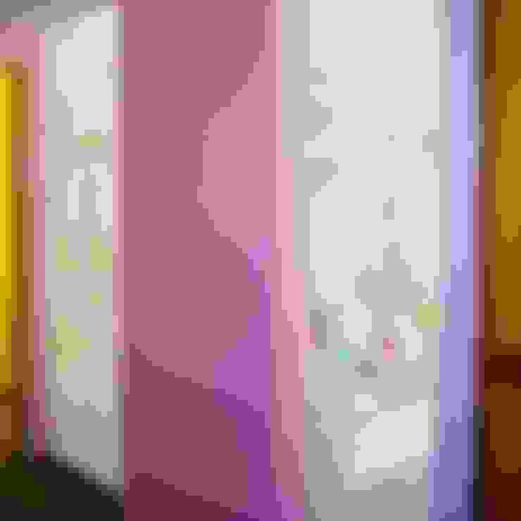 MODELOS DE CORTINAS ROLLER: Dormitorios infantiles  de estilo  por cortinasrolleronline