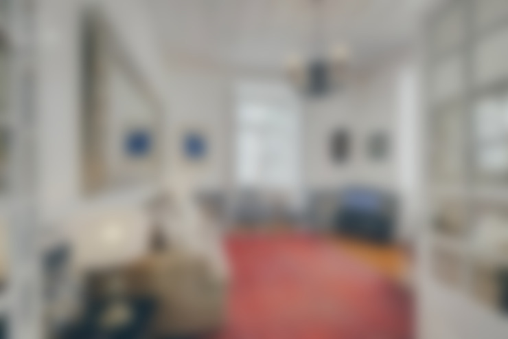 Salas de estar  por Obrasdecor