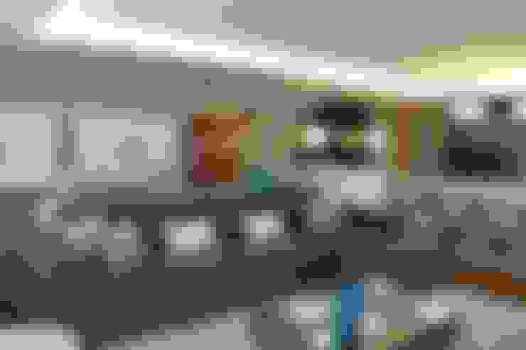 غرفة المعيشة تنفيذ Grupo HC