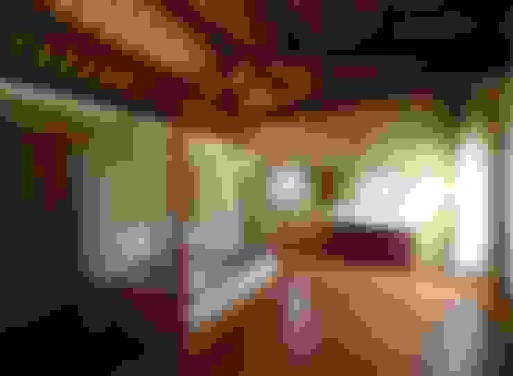 Studio Feiffer & Raimondi:  tarz Yatak Odası