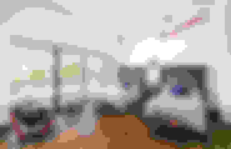 Dormitorios infantiles de estilo  de Imativa Arquitectos