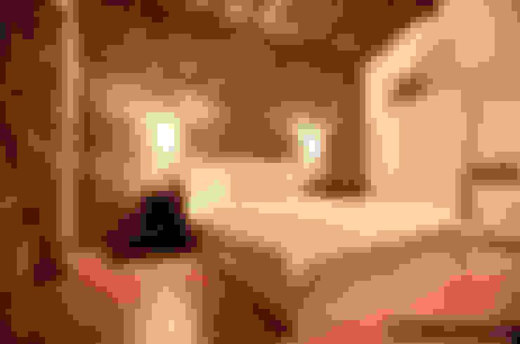 Slaapkamer door Casa do Páteo