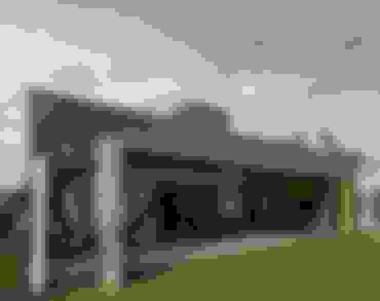 Maisons de style  par M2a Arquitectura