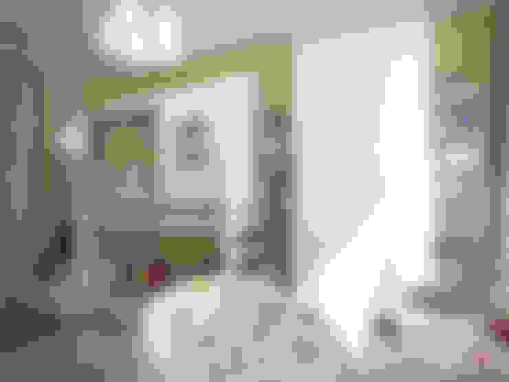 Детская для девочки: Детские комнаты в . Автор – Details, design studio
