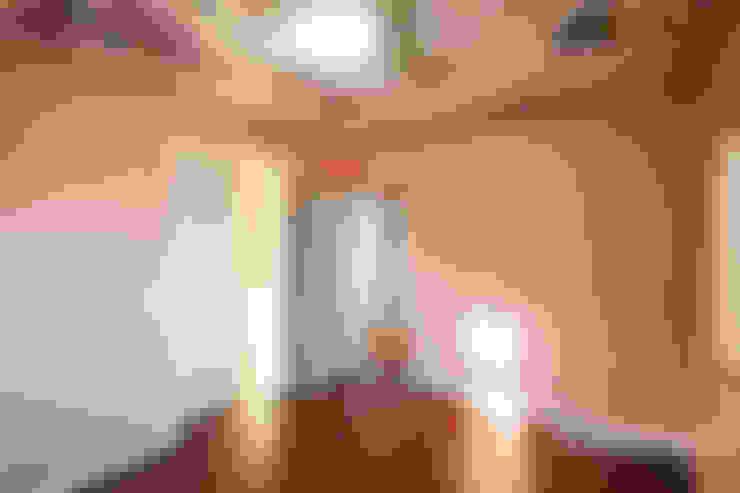 Dormitorios infantiles de estilo  por (주)홈스토리