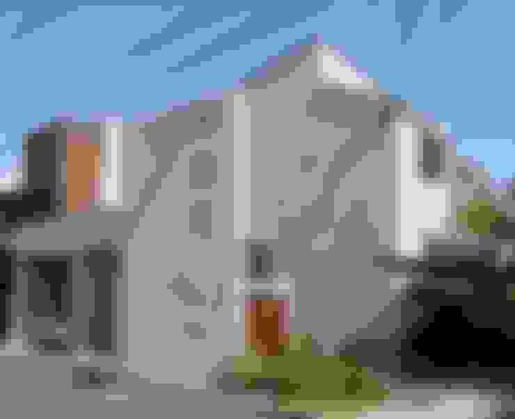 南郷の家: 株式会社 atelier waonが手掛けた家です。