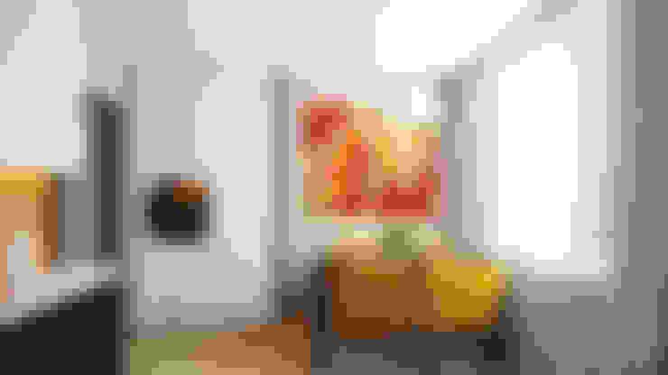 Cozinhas  por студия визуализации и дизайна интерьера '3dm2'