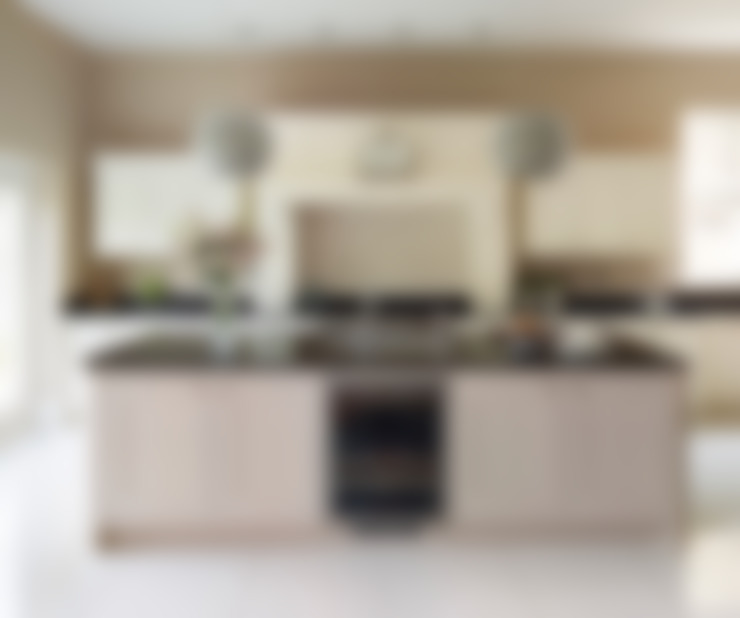 Keuken door Davonport