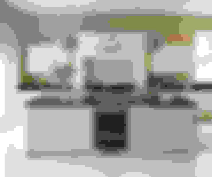 مطبخ تنفيذ Davonport