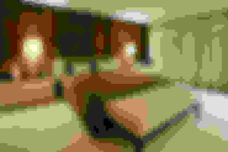 Slaapkamer door Silvia Costa |  Arquitectura de Interiores