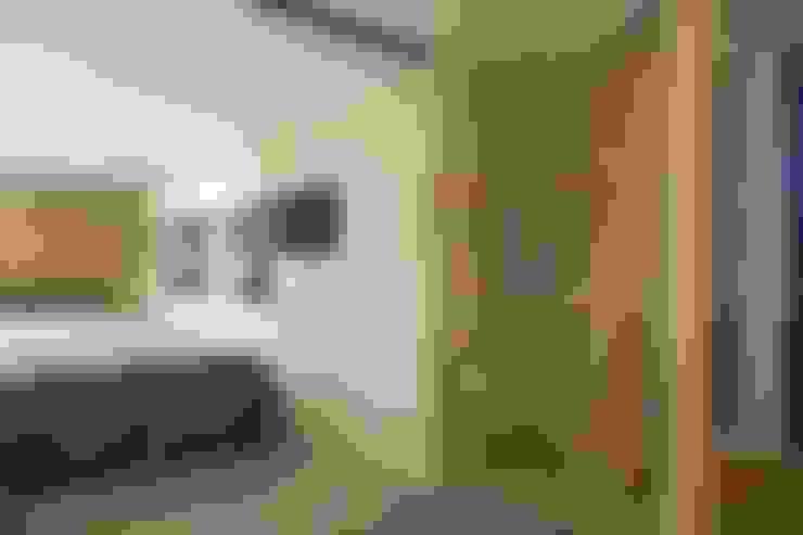 Slaapkamer door Pia Estudi